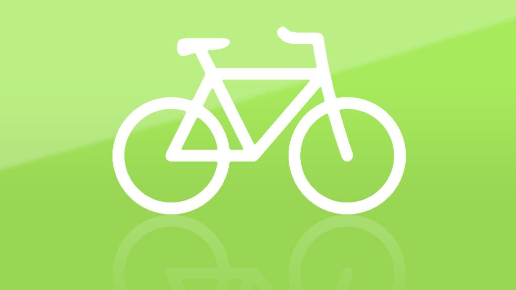 vilken storlek på cykel ska man ha