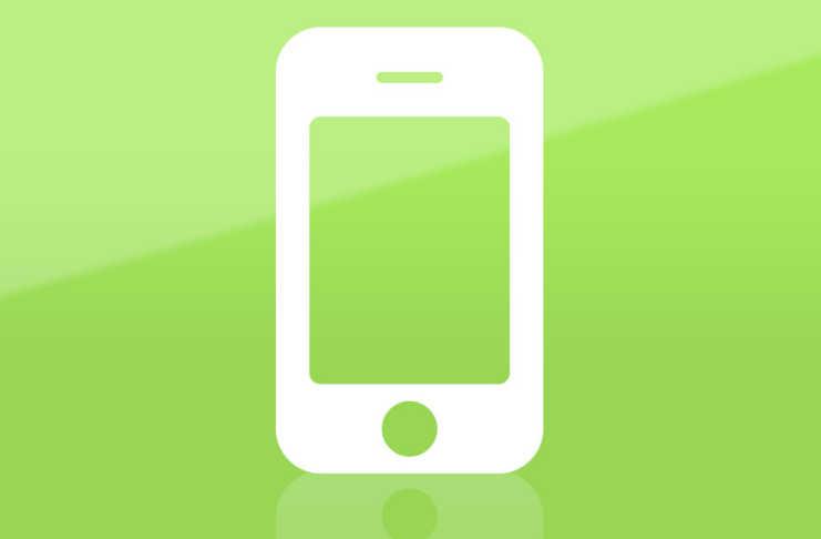 Vilken skärmstorlek iPhone, iPad