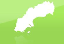 Sveriges största sjöar