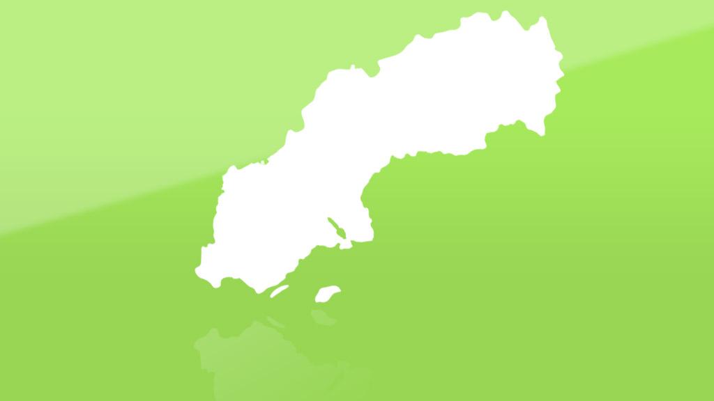 Sveriges 100 största städer