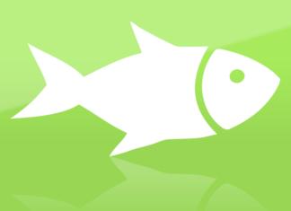 Minimimått på fiskar som får fångas i Sverige