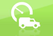Hastighetsgräns för fordon i Sverige 2017