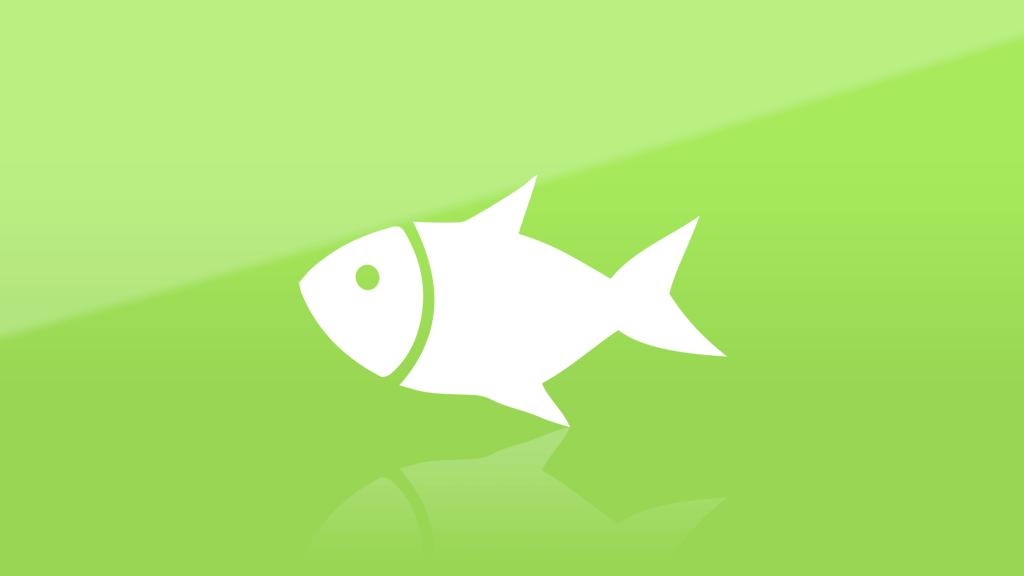 Sveriges minsta fisk Så här litenär den Vilken storlek se