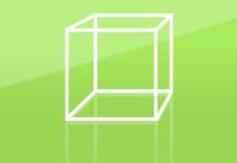 Enklaste sättet att räkna ut volymen på en kub